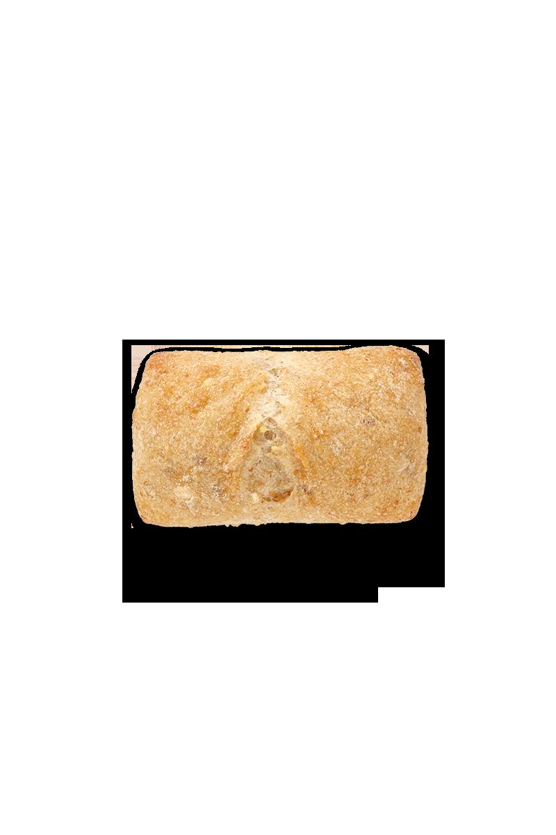 Bouchée - Bouchée grains entiers