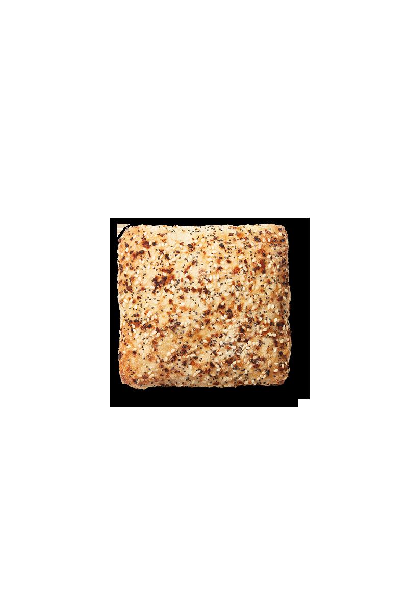 Petit pain - Petit pain tout garni