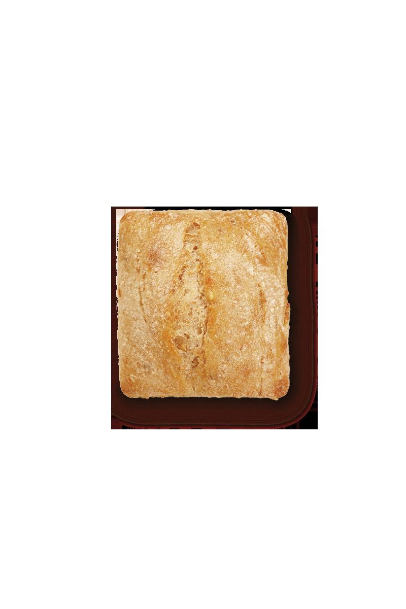 Petit pain - Petit pain ciabatta grains entiers