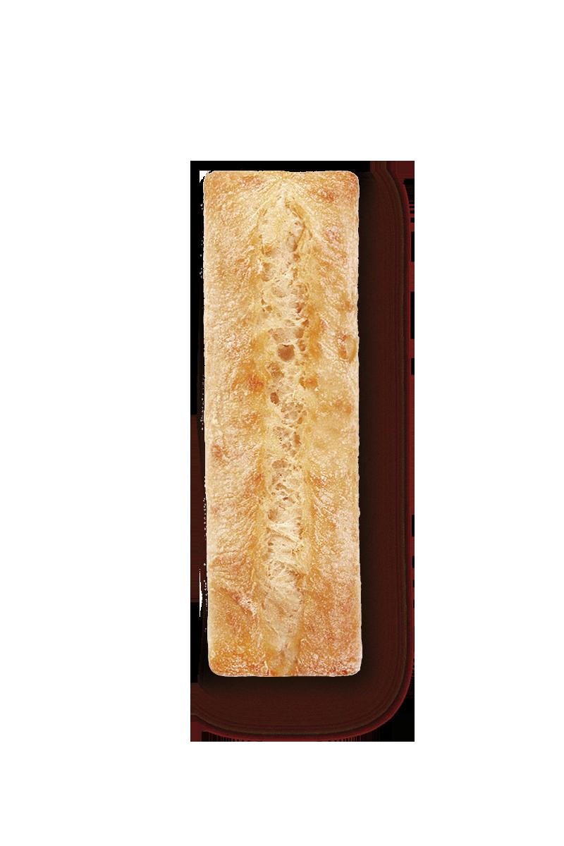 Demi-baguette - Demi-baguette originale