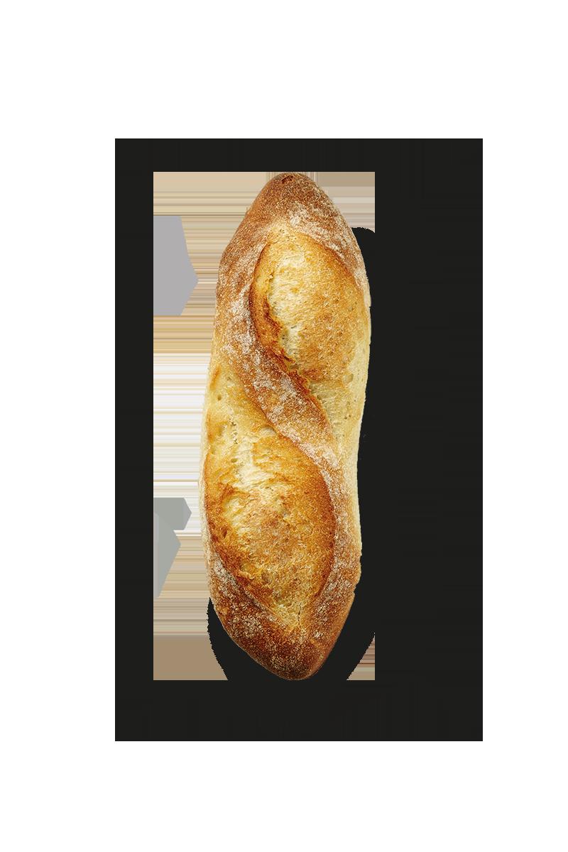 Demi-baguette - Demi-baguette tradition originale