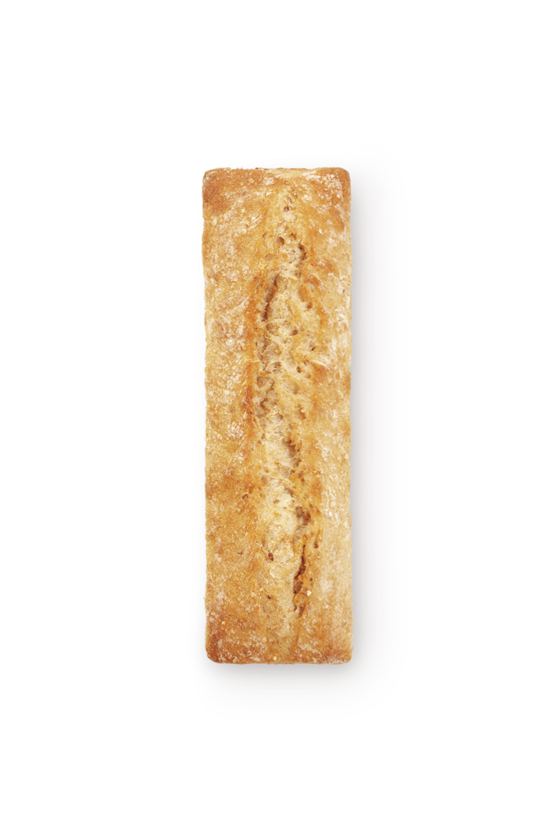 Demi-baguette - Whole Grain Demi-baguette