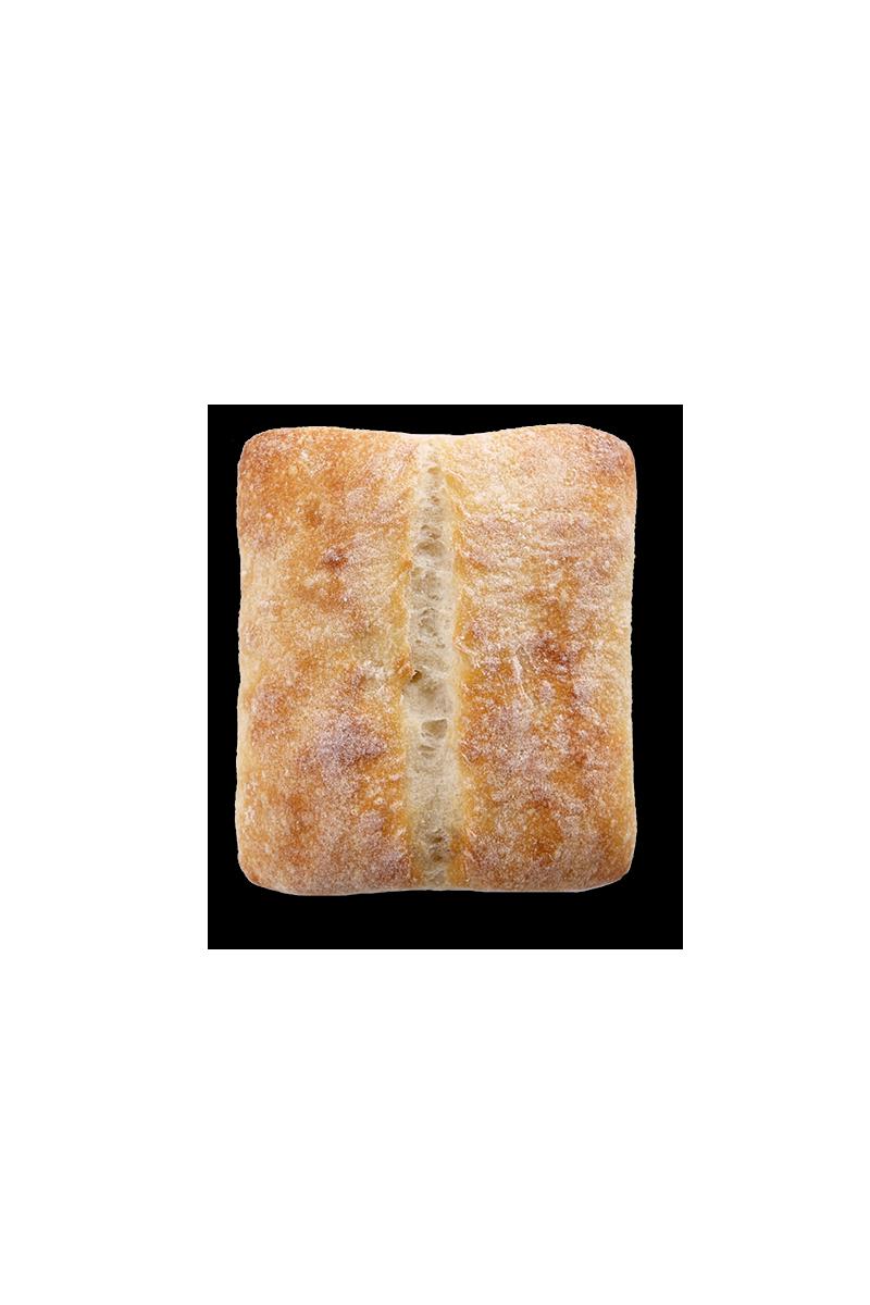 Dinner Roll - Original Flat Dinner Roll