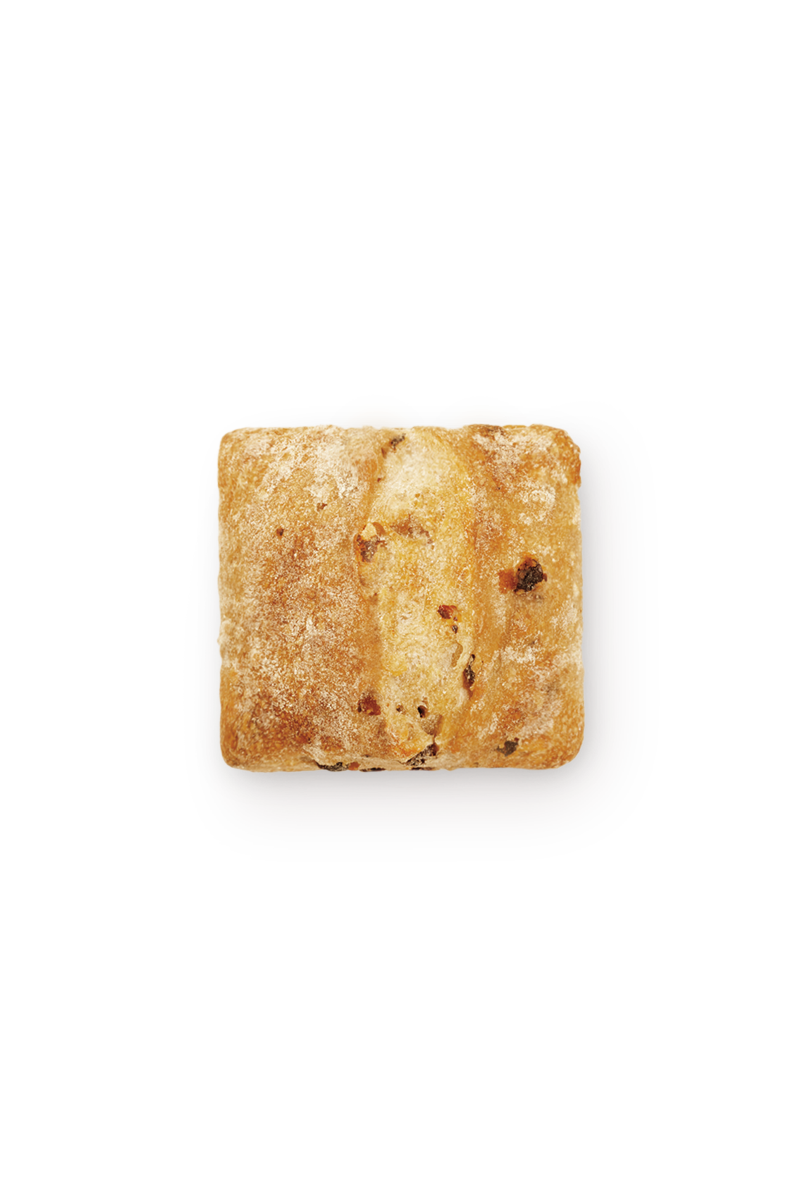Mini-pain - Mini-pain raisins et noix