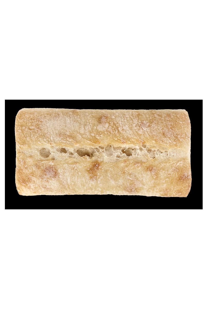 Sandwich Bun - Original Flat Sandwich Bun